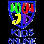 WWJD Kids Logo