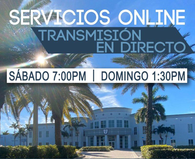 Servicio-Online